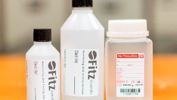 Fitz Scientific   Drinking Water Analysis   Test your Well